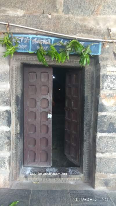 Sri Prasana Venkatesa perumal temple-Tirumalai vayavour