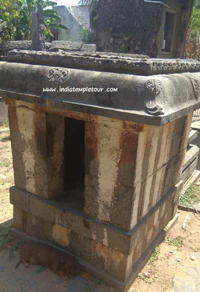 Sri Vedha Narayana Perumal-Anoor