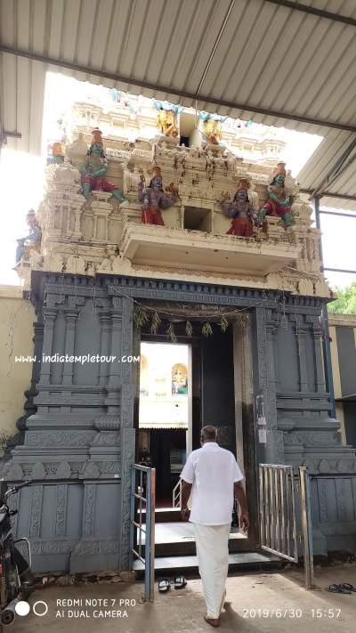 Sri Vigneswara Temple-Ainavilli