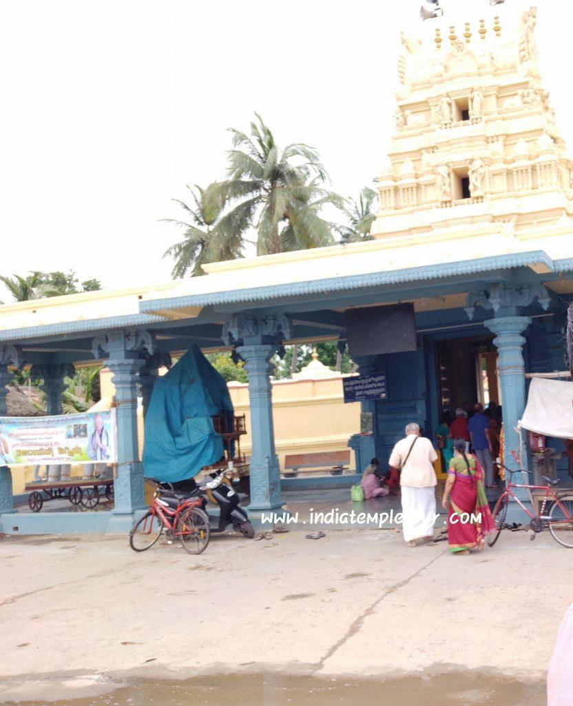 Sri Someswara Swamy Temple- Kotipalli