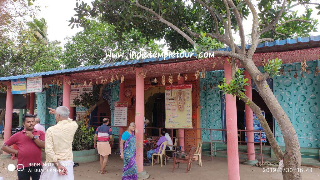 Sri Pallalama Temple-Vanapalli