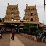 Sri Venkateswarar Temple- dwaraka Tirumala