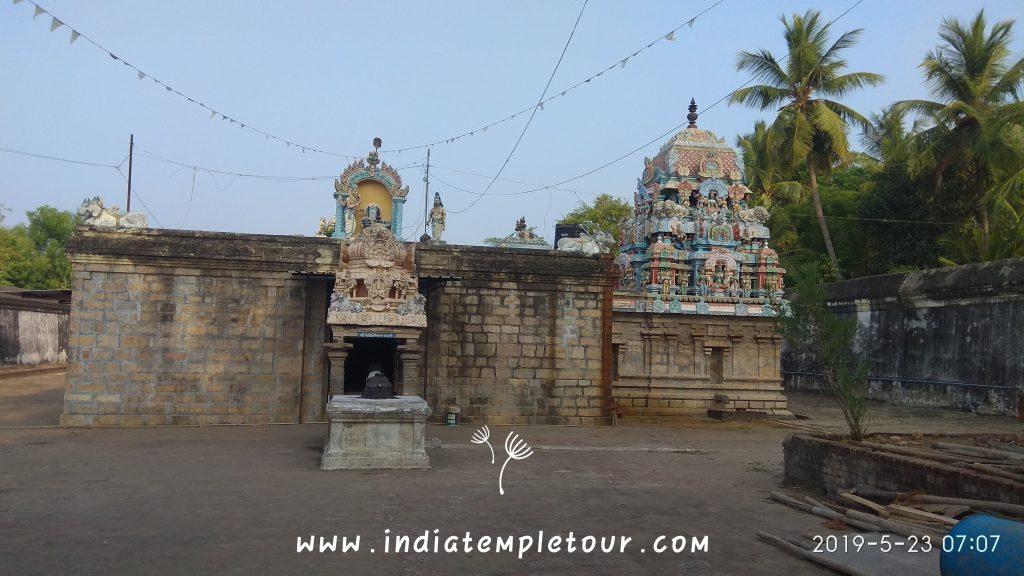 Sri Suyabunathar Temple-Narasingampettai