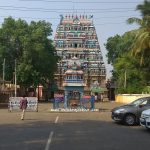 Sri Sangameswarar Temple- Bhavani
