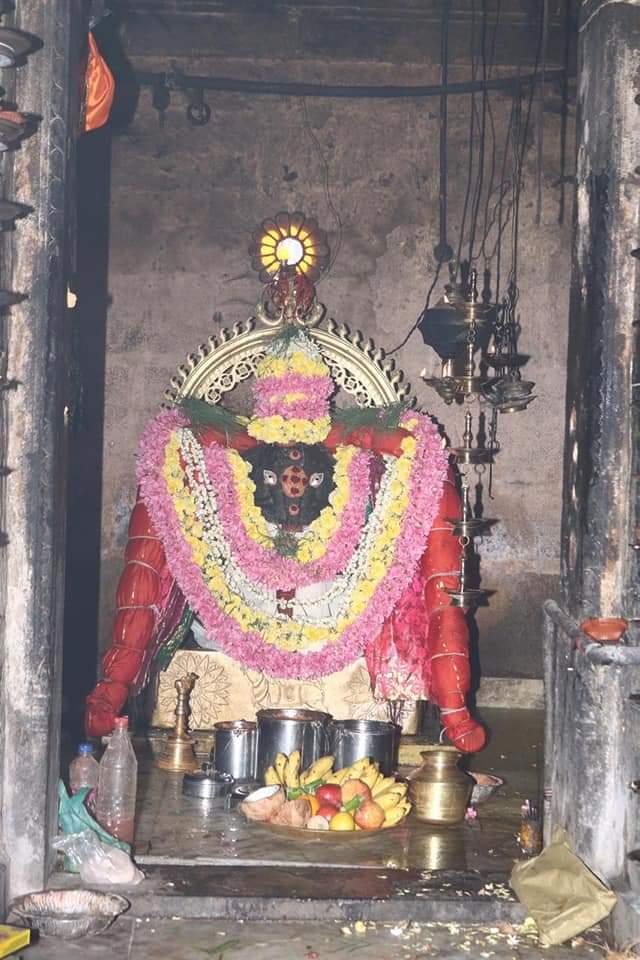 Sri Soundaryeswarar & Polla Pillayar Temple- Thirunarayur