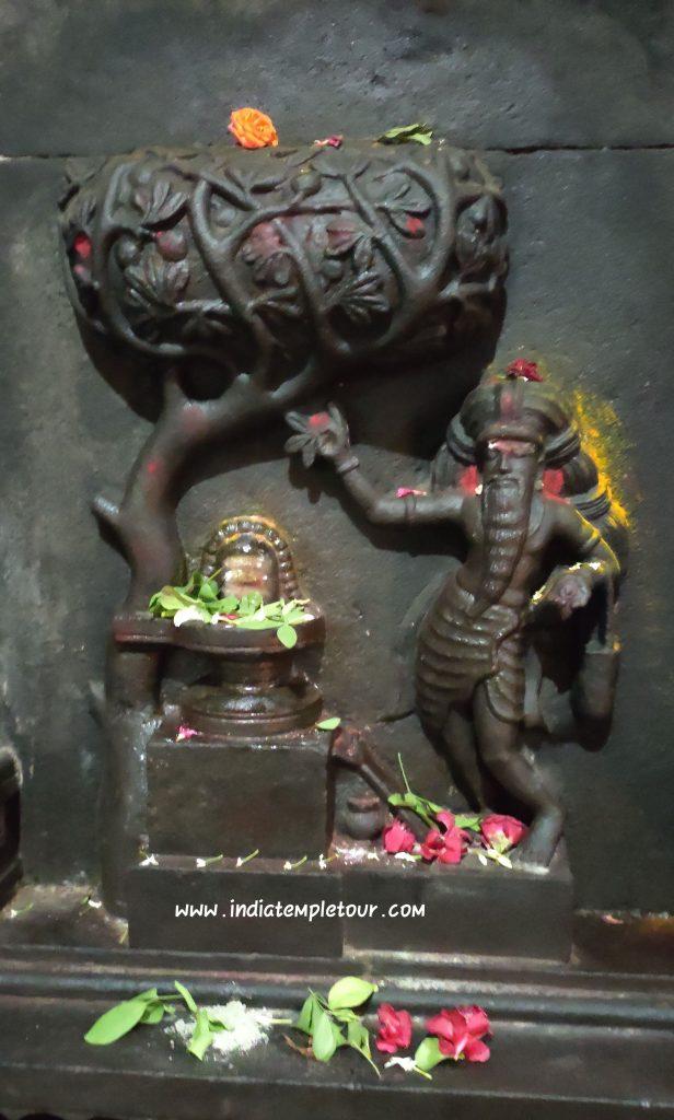 Sri Panchavarneswarar Temple- Urayur