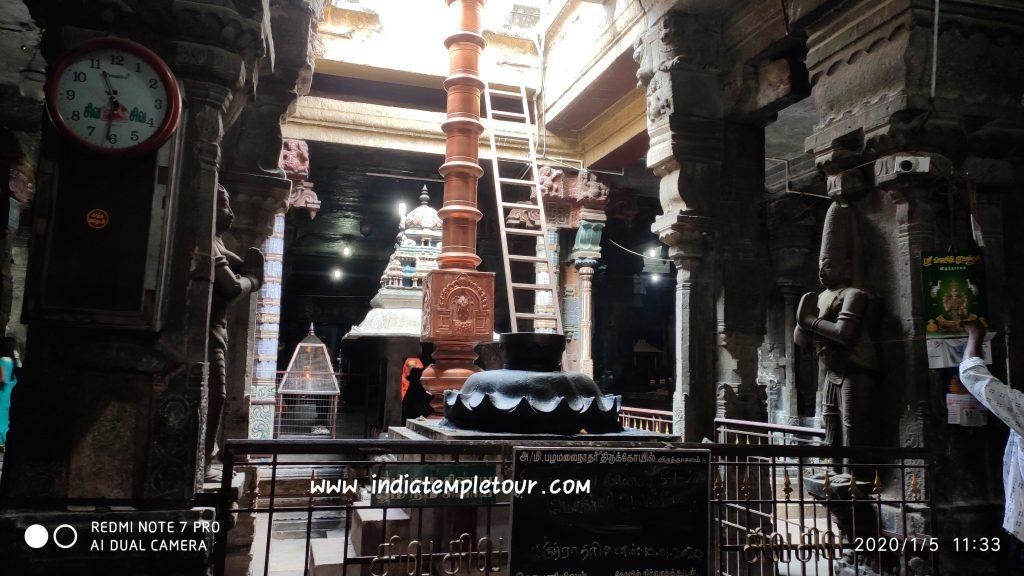 Sri Vriddhagirishwarar Temple- Vriddhachalam