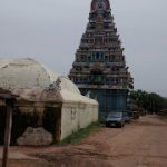 Sri Vamanapureeswarar Temple- Thirumanikuzi
