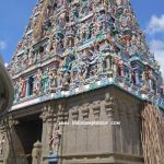 Sri Kandasamy Temple- Thiruporur