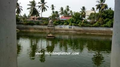 Sri Mayuranathar Temple- Mayladuthurai
