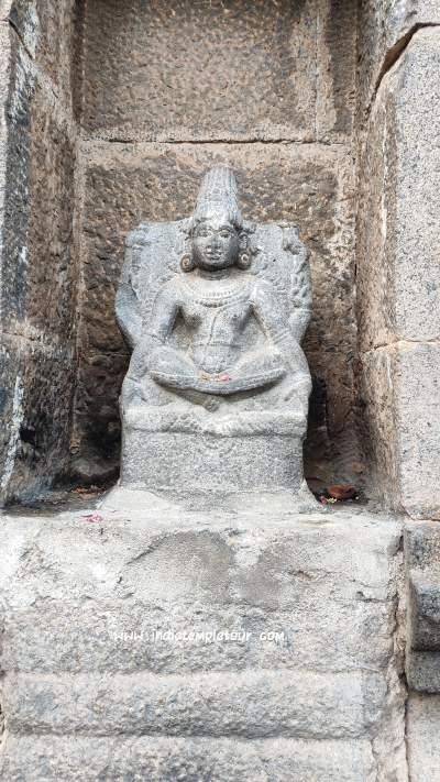 Sri Panchanatheeswarar Temple- Thiruvandaarkoil