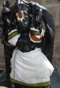 Hanuman ashtothram in Tamil