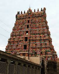 Sri Nellaiappar Temple- Thirunelveli