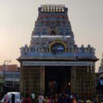 Sri Veeraraghava Perumal Temple- Thiruvallure