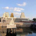 Sri Kalva perumal/ Adhi varaha perumal Temple- Thirukalvanoor