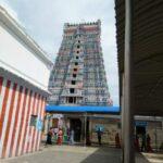 Sri Vadapathrasai ,Andal Temple- Srivilliputhur