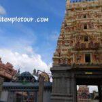 Sri Valeeswarar / Bharadvajeshwarar Temple- Kodambakkam (Chennai)