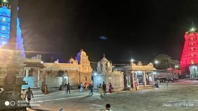 Sri kachapeswarar Temple- Kanchipuram