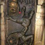 Lord Sarabeshwara