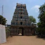Sri Veeranarayana perumal  Temple – kattumannarkoil