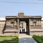 Sri Somanatheeswarar Temple – Melpadi