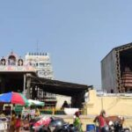 Sri Vilvanatheswarar Temple – Thiruvalam