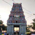 Sri Lakshmi Narasimhar Temple- Parikkal
