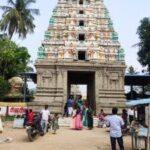 Sri Gnanapureeswarar Temple – Thiruvadisoolam