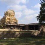 Sri Dharmeswarar Temple – Manimangalam
