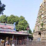 Sri Chandramouleeswarar And Sri Vakrakali Amman Temple- Thiruvakarai