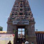 Sri Kurungaleeswarar Temple – Koyambedu