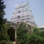Sri Ranganathar Perumal Temple – Adhi Thiruvarangam