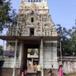 Sri Agatheeswarar Temple – Ponneri
