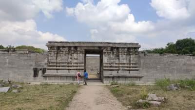 Bramahapureeswarar Temple- Brahamadesam