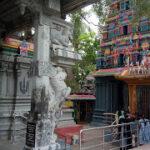 Sri Yoga Narasimhar Temple – Velachery