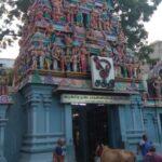 Sri Mundaka kanniyaman Temple – Mylapore