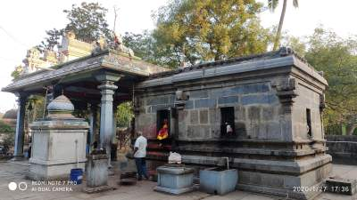 Sri Thirunareeswarar Temple - Kandamangalam