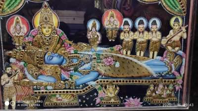 Sri Pallikondeeswarar Temple - Suruttappalli