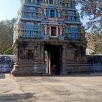 Sri Penneswarar Temple – Penneswaramadam