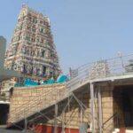 Sri Kasthuri Ranganatha Perumal Temple- Erode
