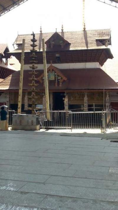 Sri Guruvayurappan Temple, Guruvayur