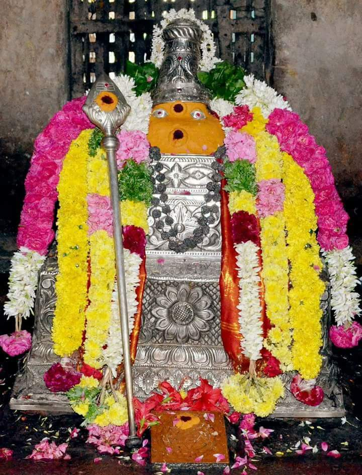 Sri Kolanjiyapar Temple-Virudhachalam