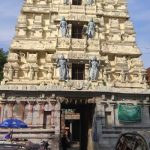 Eri Katha Ramar Temple- Mathuranthagam
