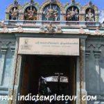 Sri Velleeswarar Temple- Mangadu(Chennai)