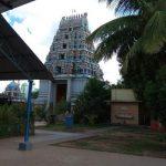 Sri Vaikundavasar Perumal- Mangadu (Chennai)