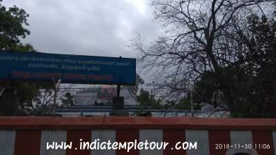 Sri Mathavaneswarar Temple- Thirumuruganpoondi