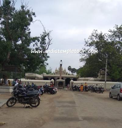 Sri Thirumuruganathar temple- Thirumuruganpoondi