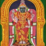 Sri Garbarakshambigai-Mullaivana Nathar Temple-Thirukarukavoor