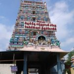 Sri Vengeeswarar Temple -Vadapalani