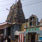Sri Srinivasa Perumal Temple- Egmore